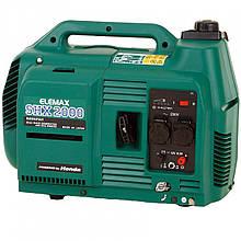 Інверторний бензогенератор Elemax SH-2000EX