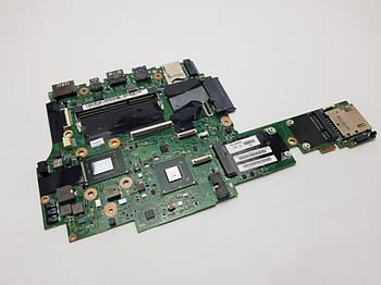 Материнская плата Lenovo X1 DIS i5-2520m 04W3539 Новая оригинал (100% рабочая)
