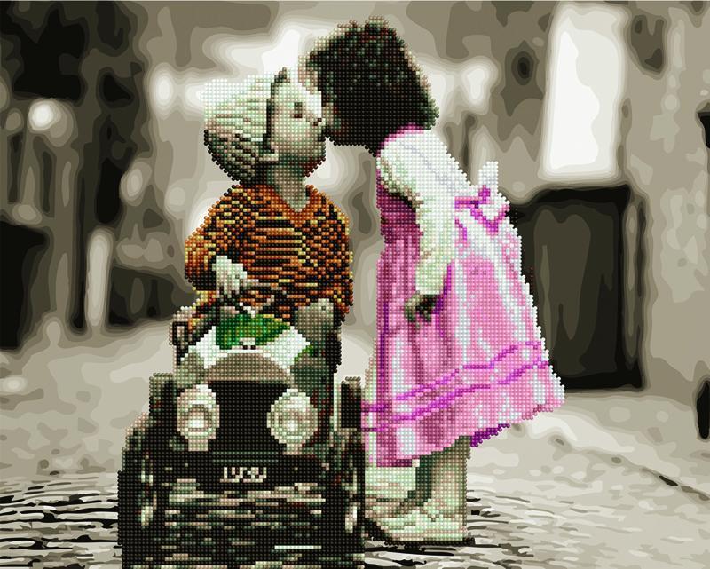 Маленькая любовь