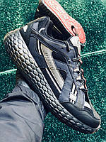Кроссовки Мужские Skechers,Original,(Скечерс) Monster Emperor,Black/Multi