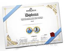 Дизайн и печать дипломов