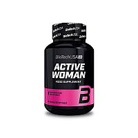 Витамины Active Women Biotech (60 tab)