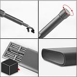 Набор магнитных прецизионных отверток UKC в алюминиевом футляре (49 в 1), фото 2