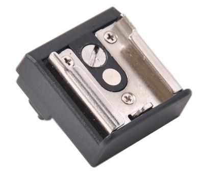 Адаптер переходник горячего башмака JJC MSA-10 для видеокамер Sony NEX (MSA-10)