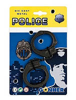 Наручники Police Gonher