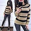 Новые модели теплых свитеров сезона осень-зима 2020/2021