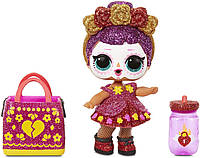Кукла ЛОЛ Оригинал Бебе Бонита Хэллоуин L.O.L. Surprise! Spooky Sparkle (572459), фото 1