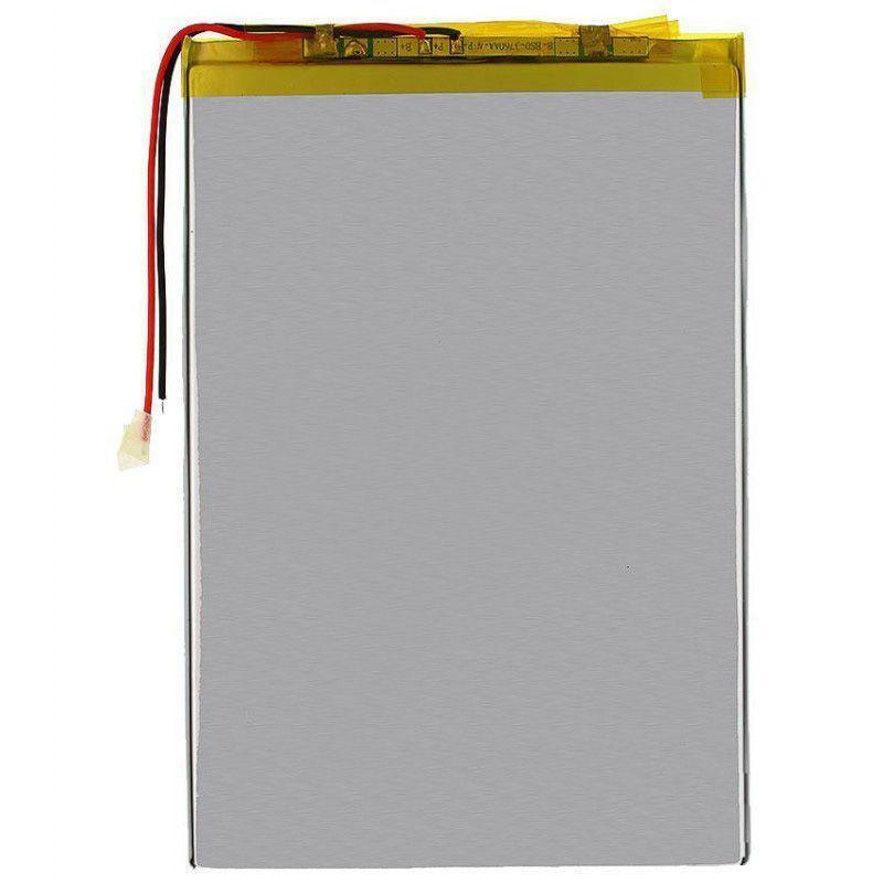 Аккумулятор для планшета Универсальный 3.0*58*107mm (3.7V 3500 mAh)