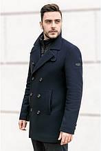 Чоловіче пальто BUSHLAT