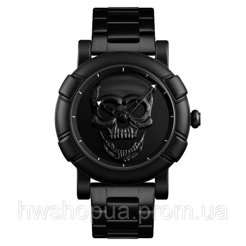 Skmei 9178 All Black