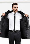 Чоловіче пальто ICLASS, фото 5