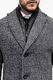 Чоловіче пальто ICLASS, фото 6