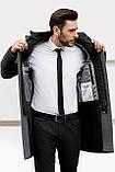 Чоловіче пальто PICASSO, фото 5