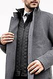 Чоловіче пальто PICASSO, фото 6