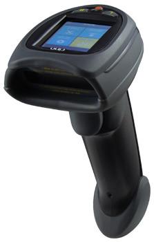 Беспроводной WI-FI сканер штрих-кода CINO F790WD (фото)