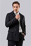 Чоловіче пальто MILITARY (тренчкот), фото 2