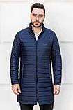 Чоловіча куртка MONACO, фото 4