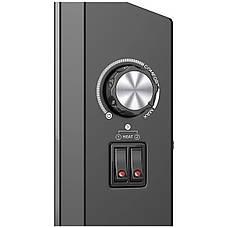 Конвектор електричний Timberk Black Pearl TEC.PF8N M 1500 IN (1,5 кВт), фото 3