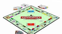 Настольная игра Монополия оригинал Monopoly