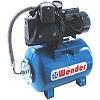Насосные станции для воды, дачи, купить | насос JET 15 (1,1 кВт) Hmax-55м, Qmax - 4.8м3