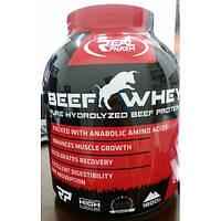 Говяжий протеин Real Pharm Beef Whey 85% 1800g