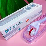 Мезороллер MTroller для носогубных складок, узкий, 180 игл (0,5 мм), фото 2