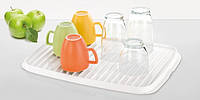 Двухсторонняя сушилка для посуды Tescoma CLEAN KIT