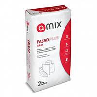 Клей для утеплителя (приклейка+армировка) Amix Fasad AF85