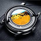 Часы мужские Carnival Special механические классические, фото 6