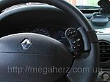 Универсальный пульт на руль для магнитолы на автомобиль, фото 3