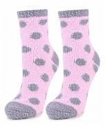 Шкарпетки жіночі теплі MARILYN COOZY L51 за упаковку 4 пари, фото 1