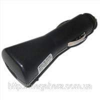 Автомобильная USB зарядка от прикуривателя 12v, фото 1