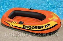 Надувная лодка Intex 58330 EXPLORER
