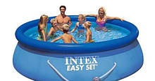 Надувной бассейн Intex 56922 305х76 + насос