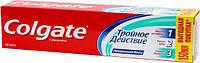 """Зубна паста """"Colgate"""" 150мл Потрійна дія/-926/12"""
