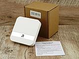 Звонок для SMART DOORBELL wifi CAD | Кнопка для беспроводного дверного домофона!, фото 4