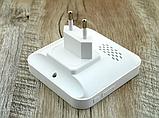 Звонок для SMART DOORBELL wifi CAD | Кнопка для беспроводного дверного домофона!, фото 3