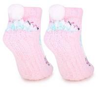 Носки женские теплые MARILYN COOZY N67 за 4 пары