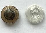 Шайба полікарбонатна прозора 4-10 мм, фото 4