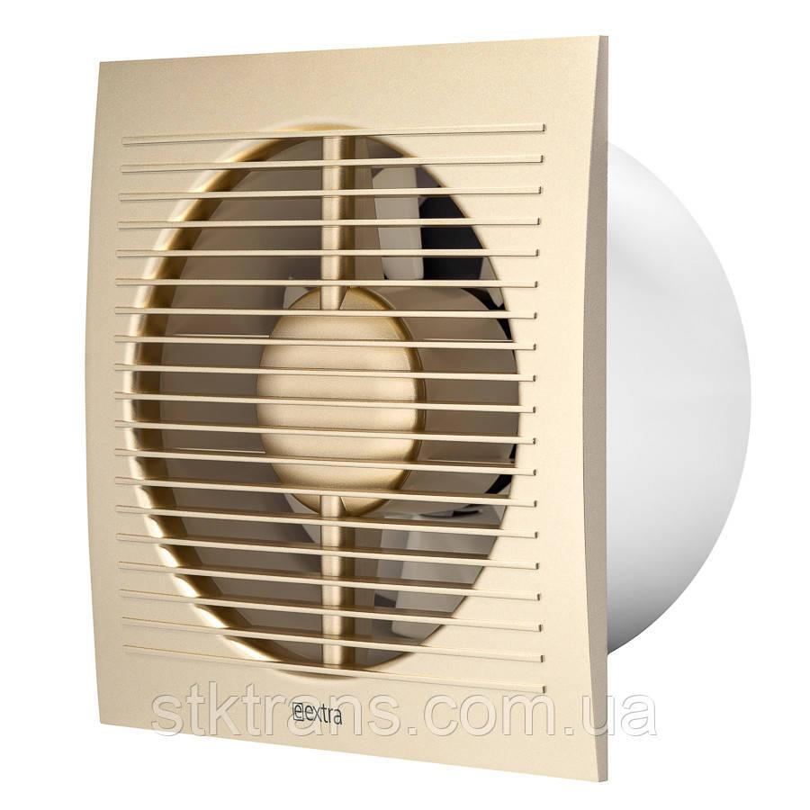 Вытяжной вентилятор Europlast Е-extra EE150G (74221)