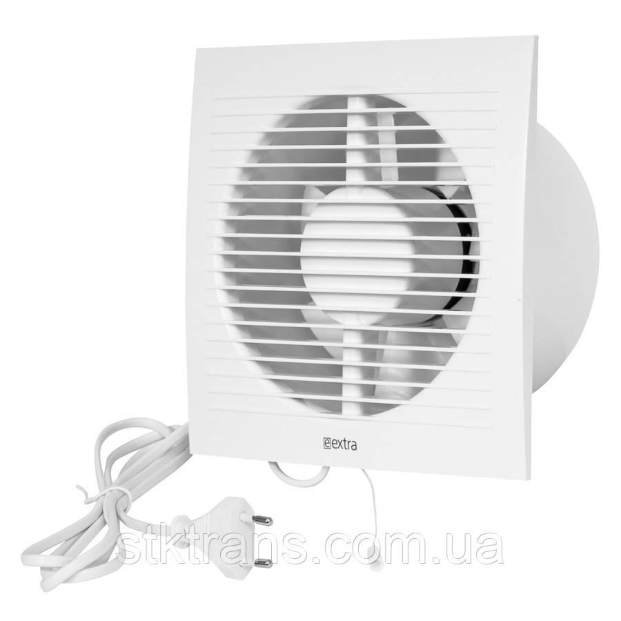 Вытяжной вентилятор Europlast Е-extra EE150WP (74226)