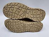 Тактические кроссовки, ботинки (берцы) POLAR SOLDIER (boots-long) 45р. Уценка, фото 2