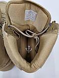 Тактические кроссовки, ботинки (берцы) POLAR SOLDIER (boots-long) 45р. Уценка, фото 3