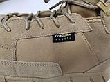 Тактические кроссовки, ботинки (берцы) POLAR SOLDIER (boots-long) 45р. Уценка, фото 6