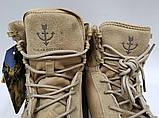 Тактические кроссовки, ботинки (берцы) POLAR SOLDIER (boots-long) 45р. Уценка, фото 7