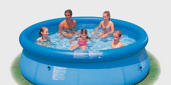 Надувний басейн Easy Set Pool Intex 28120 305х76