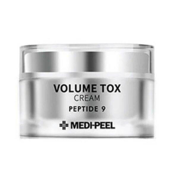 Омолаживающий крем с пептидами Medi-Peel Volume TOX Cream Peptide