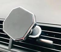 Держатель для телефона магнитный в машину