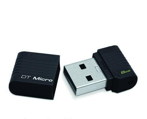 USB Flash 8GB флешка Kingston DT Micro