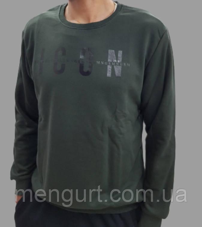 Реглани чоловічі з надписами mengurt.com.ua